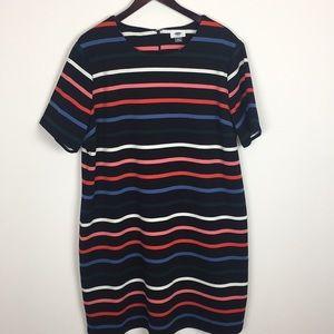 Old Navy plus size T-shirt Dress Size XXL